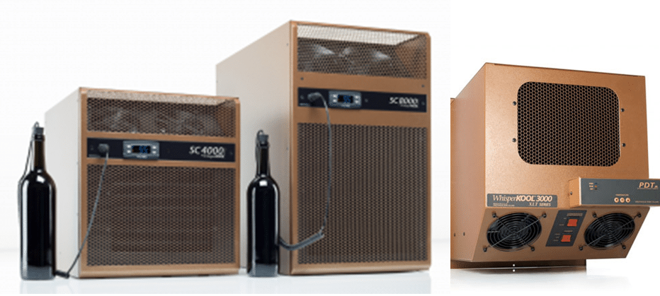 Wine Cellar Refrigeration Systems Types Brands And Why